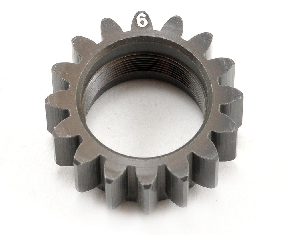 Mugen 16T Pinion MR/GT7