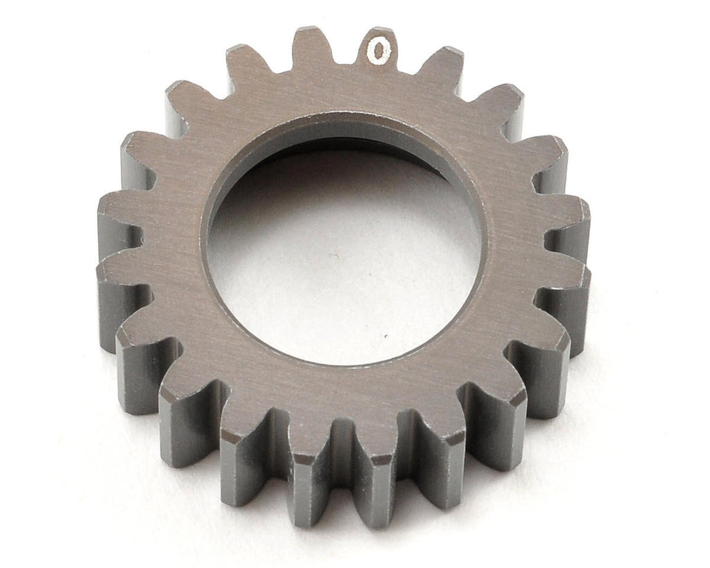 Mugen 20T 2nd Gear Pinion MR/GT7