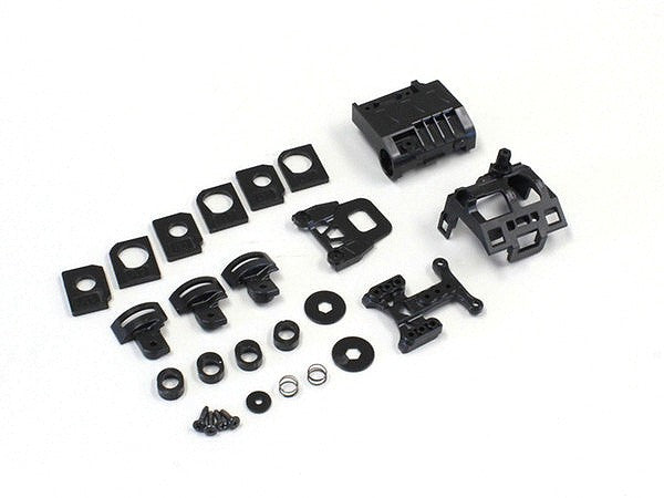 Kyosho Motor Case Set/MM2 Type (for MR-03) KYOMZ217