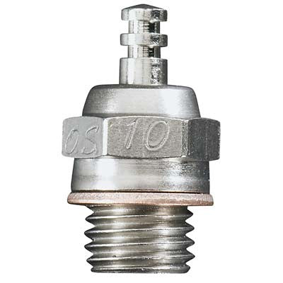 OS Max 71605100 #A5 Glow Plug No 10 Cold OSMG2693