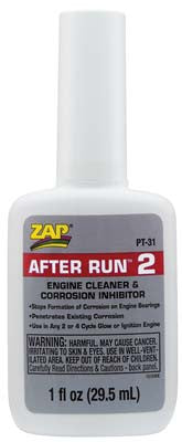 Pacer Technology's After Run Engine Oil 1 Oz PAAPT31
