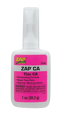 Pacer Technology's Zap Ca 1 Oz PAAPT08