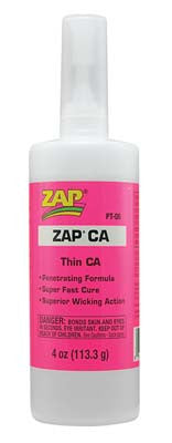 Pacer Technology's Zap Ca 4 Oz PAAPT06