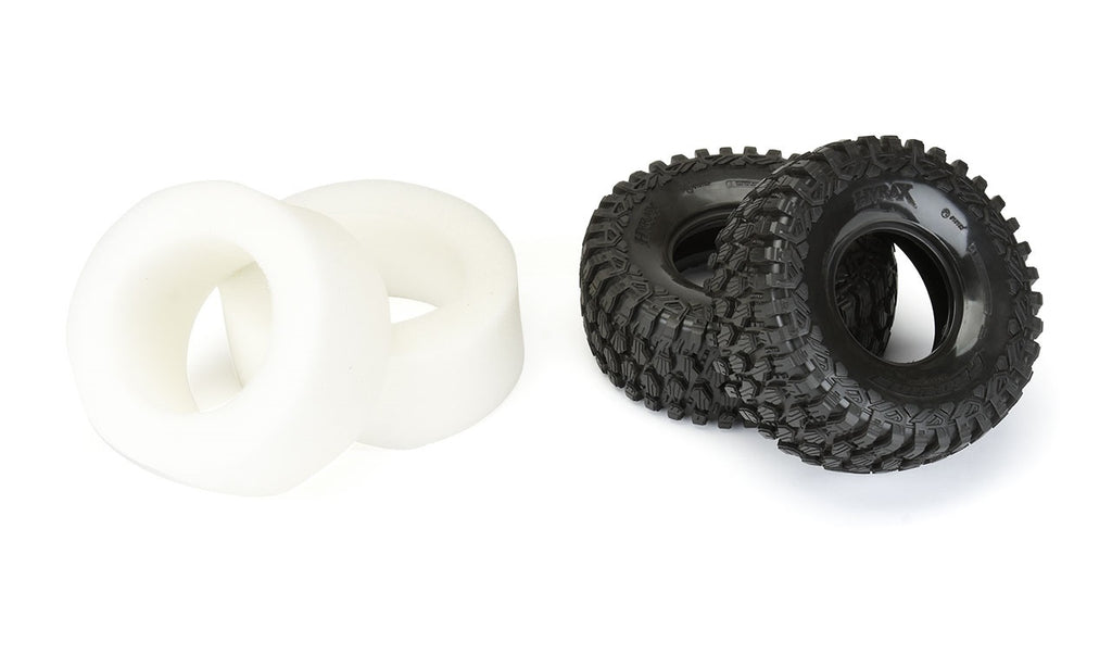 Pro-Line Hyrax All Terrain Tires (2) for Unlimited Desert Racer Front or Rear PRO10163-00