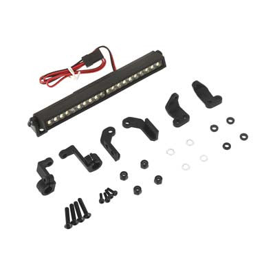 PRO-LINE 6276-01 4 Super-Bright LED Light Bar Kit 6V-12V PRO6276-01