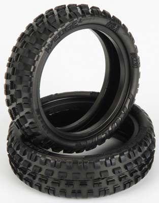 Pro-Line Wedge Squared 2.2 2wd Z3 Off-Rd Front PRO8230-103