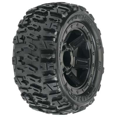 "Pro-Line Trencher 2.2"" M2 All Terrain Tires (2) PRO1194-11"