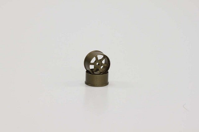 Kyosho AWD Wide Off-Set -0.8mm Bronze KYOR246-1471