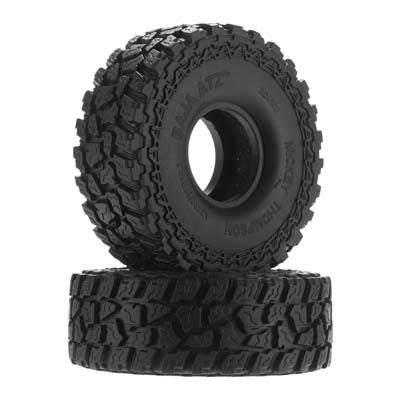 "RC4WD Z-T0148 Mickey Thompson 1.55"" Baja ATZ P3 Scale Tires RC4Z-T0148"