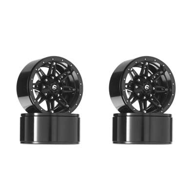 RC4WD Fuel Offroad Hostage 2.2 Beadlock Wheels RC4Z-W0196
