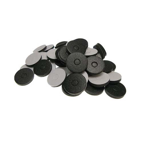 Racers Edge Maxi Mount Foams 50 Pieces RCE099B