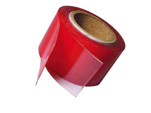 High Strength Pro Servo Tape (Clear) 25mm Wide x 1M Roll  RCE1505