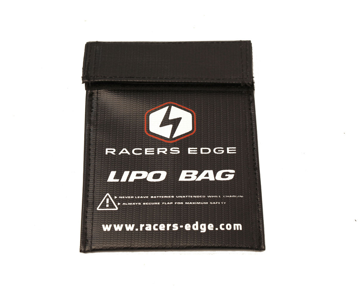 Racers Edge LiPo Battery Charging Safety Sack (150mmx110mm) RCE2101