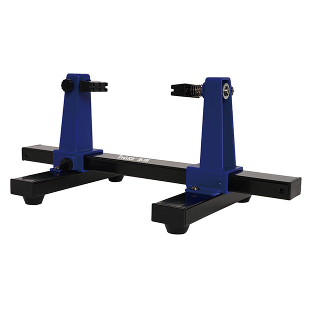Racers Edge Adjustable Work Station / PC Board Holder RCE7100