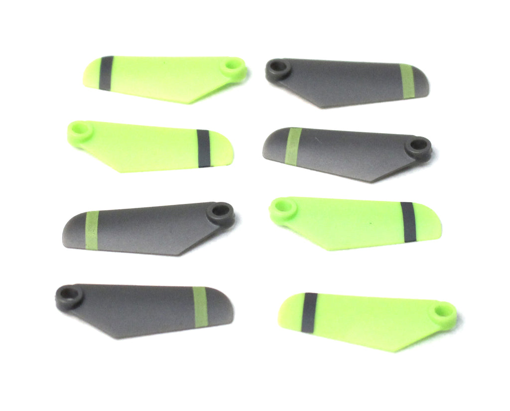 Rage Propeller Set (4); Orbit FPV RGR3056