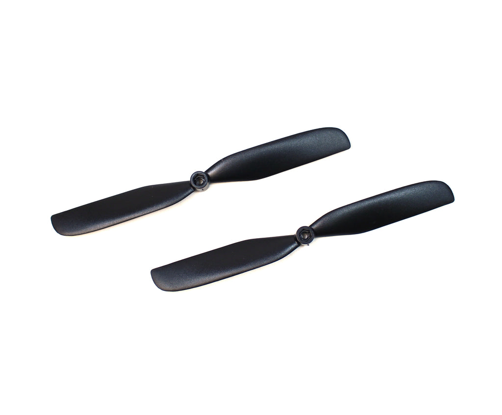 Rage 2-Blade Propeller (2) with Spinner: Super Cub 750 RGRA1147
