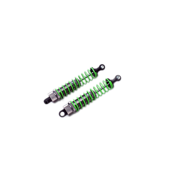 Rage Front Shocks (Assembled): R10ST RGRC1013
