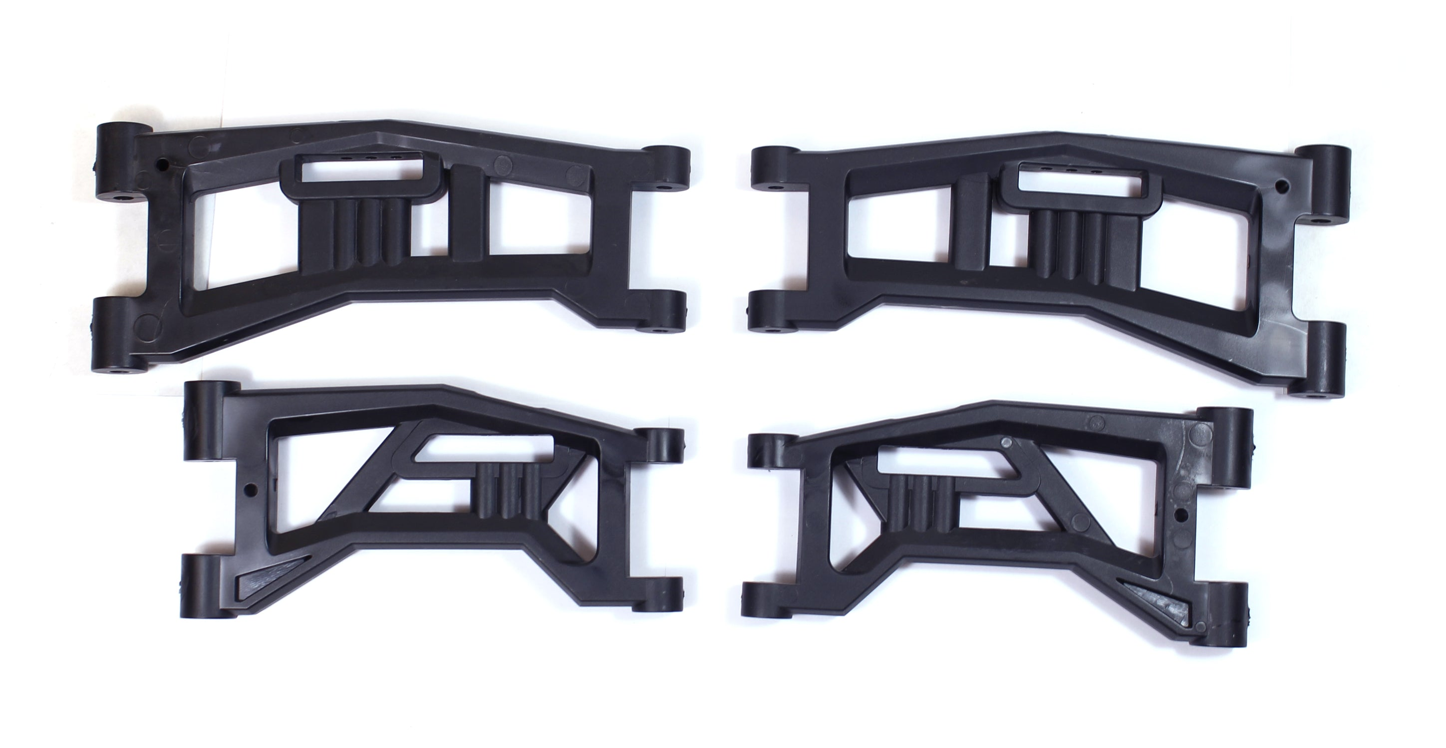 Rage Suspension Arm Set, Front/Rear, for RZX, (4pcs) RGRC6046