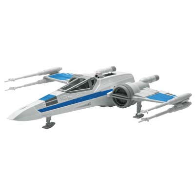 Revell Resistance X-Wing Fighter RMX851632