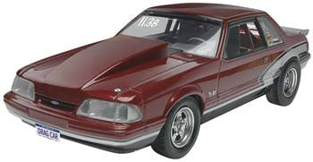 Revell 1/25 90 Mustang Lx 5.0 RMX854195