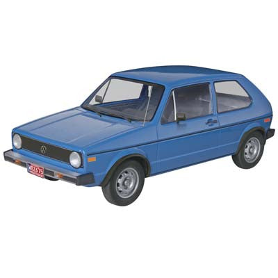 Revell 1/24 Vw Rabbit RMX854333