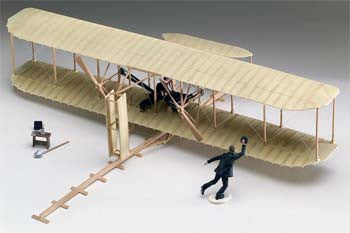 REVELL 855243 1/39 Wright Flyer 1st Pwrd Flight RMX855243