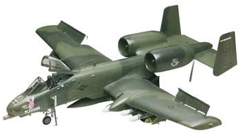 Revell 1/48 A-10 Warthog RMX855521