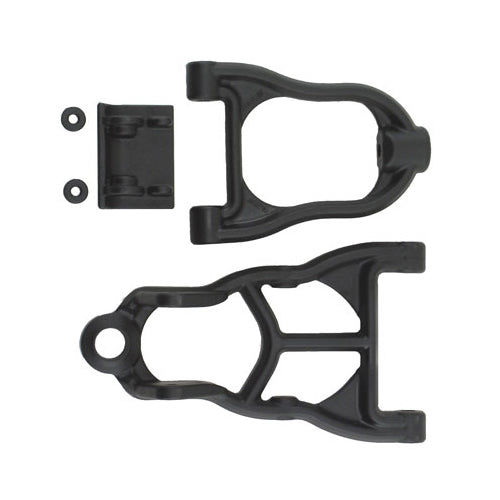 RPM A-Arm U/L Blk Baja 5b/5t RPM82142