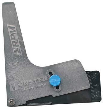 RPM Monster Camber Gauge RPM70950