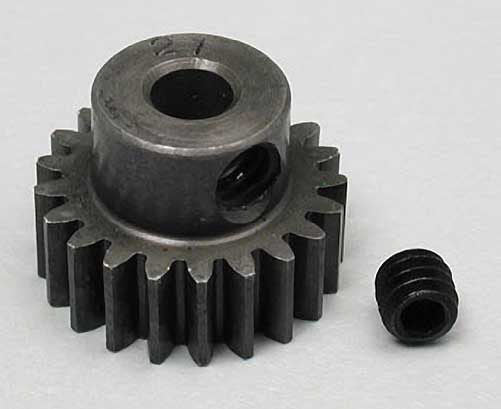Robinson Racing 21 Tooth Absolute Pinion 48 Pitch RRP1421