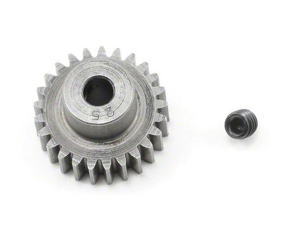 Robinson Racing 25 Tooth Absolute Pinion 48 Pitch RRP1425