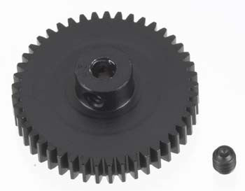 Robinson Racing 48p 45t Hard Alum Pinion Gear RRP1345