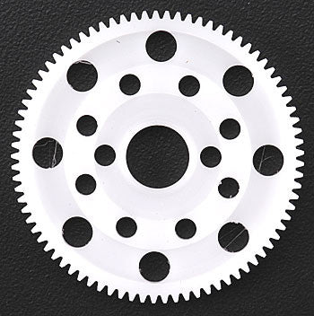 Robinson Racing 48P 81T Super Machined Spur Gear RRP1981