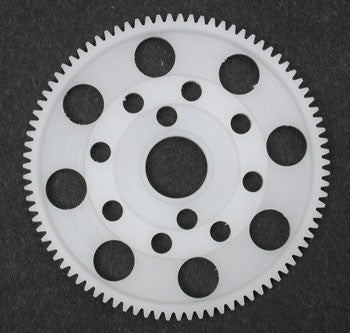 Robinson Racing 48P 87T Super Machined Spur Gear RRP1987