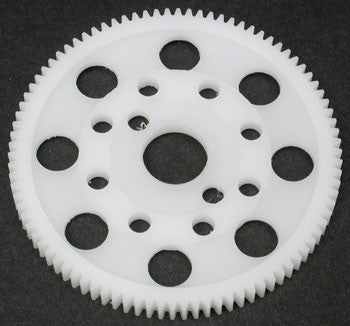 Robinson Racing 48P 90T Super Machined Spur Gear RRP1990