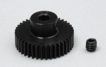 Robinson Racing 40T 64 Pitch Aluminum Pro Pinion Gear RRP4340