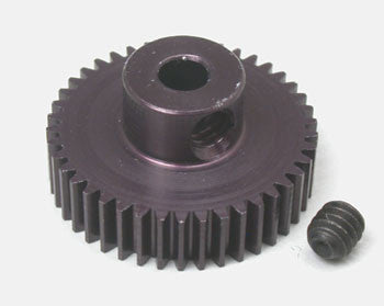 Robinson Racing 42T 64 Pitch Aluminum Pro Pinion Gear RRP4342