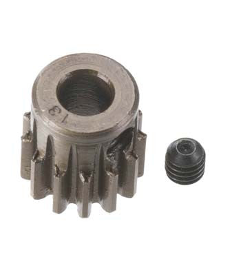 Robinson Racing 13t Hard 5mm 8 Mod Pinion RRP8713