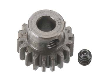 Robinson Racing Hard 5mm 8 Mod Pinion 18t RRP8718