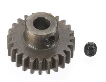 Robinson Racing Hard 5mm 8 Mod Pinion 24t RRP8724