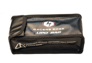 Racers Edge Lipo Battery Charging Safety Bag RCE2100