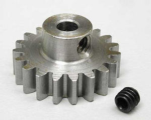 Robinson Racing 19t Pinion Gear 32 Pitch RRP0190