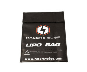 Racer's Edge LiPo Battery Charging Safety Sack (230mmx180mm) RCE2102