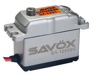 Savox Coreless Metal Case Digital Servo .13/416 SAVSA1283SG