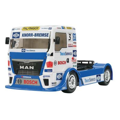 Tamiya Team Hahn Racing MAN TGS (TT01E) 4WD Shaft TAM58632