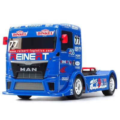 Tamiya Team Reinert Racing MAN TGS TT-01 Type E TAM58642