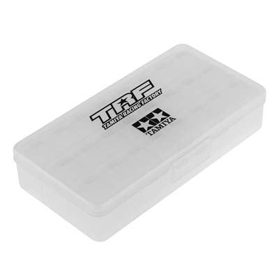 Tamiya Parts Storage Case 8-Compartment CaseTAM42302