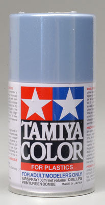 Tamiya TS-58 Pearl Light Blue 3 oz Spray Lacquer TAM85058