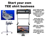 Tee Shirt Business TSB