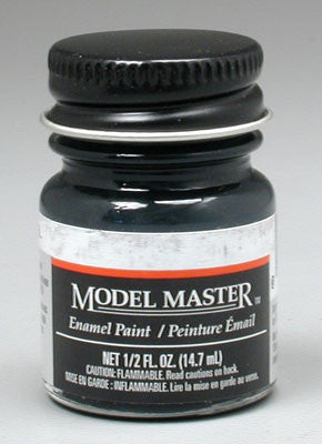 Testors Model Master Gunmetal 2-Jan oz TES1795